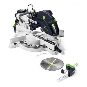Festool Kap-/gersåg KS 88 RE Kapex 575317