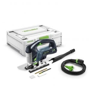 Festool Sticksåg PSB 420 EBQ-Plus Carvex 576186