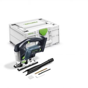 Festool Sticksåg PSBC 420 Li EB-Basic Carvex 576530