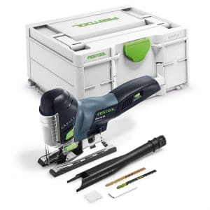 Festool Sticksåg PSC 420 Li EB-Basic CARVEX 576521