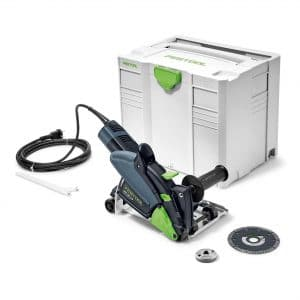 Festool Diamantkap DSC-AG 125 Plus 767996