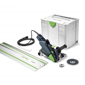 Festool Diamantkap DSC-AG 125 Plus-FS 768993