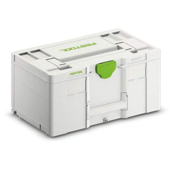 Festool Systainer³ SYS3 L 237 204848