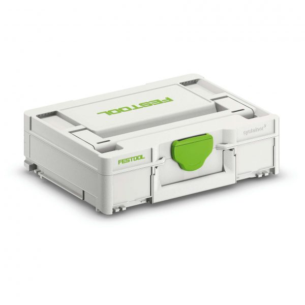 Festool Systainer³ SYS3 M 112 204840