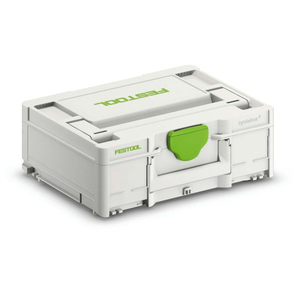 Festool Systainer³ SYS3 M 137 204841