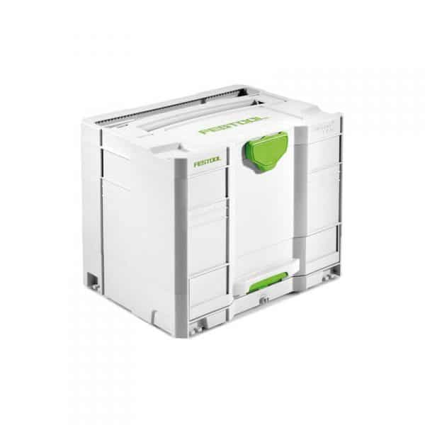 Festool SYSTAINER T-LOC SYS-COMBI 3 200118