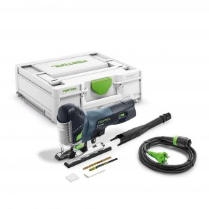 Festool Sticksåg PS 420 EBQ-Plus Carvex 576175