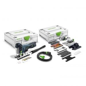 Festool Sticksåg PS 420 EBQ-Set Carvex 576176